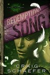 Redemption Song (Daniel Faust, #2)