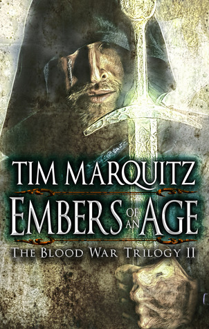 Embers of an Age (Blood War, #2)