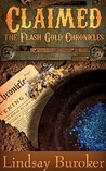 Claimed (The Flash Gold Chronicles #4)