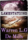 Lamentations: Collection of Poetry Volume 3