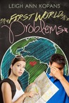 First World Problems (Solving For Ex #2)
