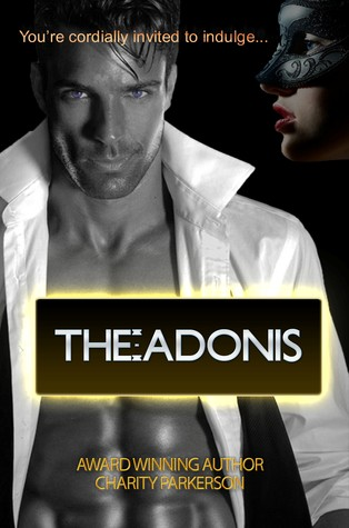 The-Adonis (Incurably Wicked, #2)