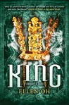 King (The Dragon King Chronicles, #3)