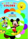Sing and Learn Colors (Mickey Mouse Clubhouse)
