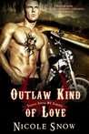 Outlaw Kind of Love (Prairie Devils MC #1)