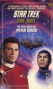 The Rift by Peter David