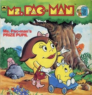Ms. Pac-Man's Prize Pupil