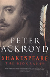 Shakespeare: The Biography