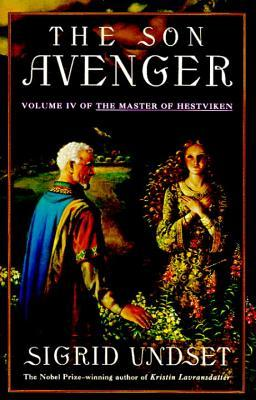 The Son Avenger by Sigrid Undset