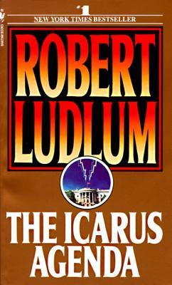 Robert Ludlum collection