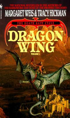 Dragon Wing by Margaret Weis