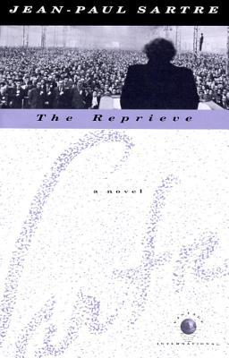 The Reprieve by Jean-Paul Sartre