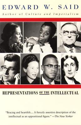 Representations of the Intellectual by Edward Said