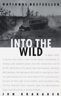 Leadership Archives   Page   of      Alzar School Zen Pencils     from a well to do family hitchhiked to Alaska and walked alone into the  wilderness north of Mt  McKinley  His name was Christopher Johnson  McCandless