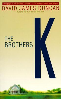 The Brothers K by David James Duncan