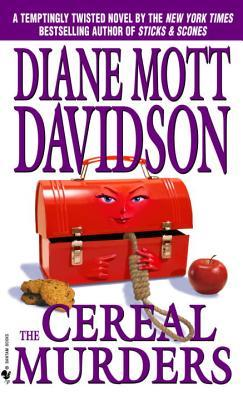 The Cereal Murders by Diane Mott Davidson