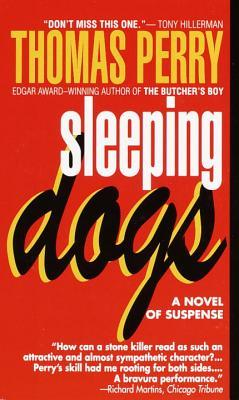 Sleeping Dogs by Thomas Perry
