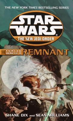 Remnant (Force Heretic, #1) by Sean Williams