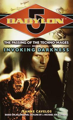 Invoking Darkness by Jeanne Cavelos