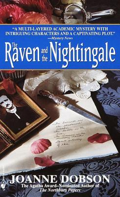 The Raven and the Nightingale by Joanne Dobson