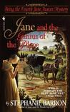 Jane and the Genius of the Place (Jane Austen Mysteries, #4)