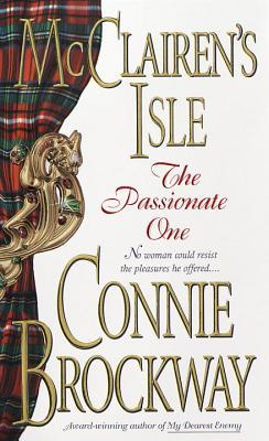 McClairen's Isle by Connie Brockway