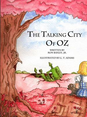 The Talking City of Oz