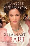 Steadfast Heart (Brides of Seattle, #1)