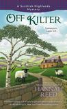Off Kilter (Scottish Highlands, #1)