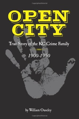 Open City by William  Ouseley
