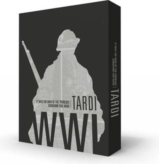 Tardi's WWI: It Was the War of the Trenches/Goddamn This War Gift Box Set