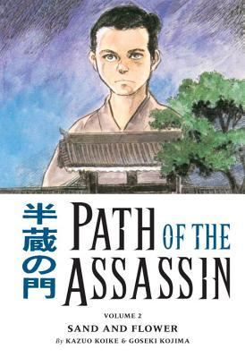 Path of the Assassin, Vol. 2 by Kazuo Koike