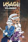 Usagi Yojimbo, Vol. 18: Travels with Jotaro (Usagi Yojimbo, #18)
