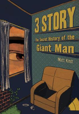 3 Story by Matt Kindt
