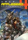 Appleseed: The Promethean Balance (Appleseed, #4)
