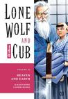 Lone Wolf and Cub, Vol. 22: Heaven and Earth