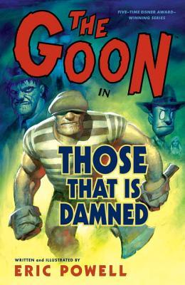 The Goon, Volume 8 by Eric Powell