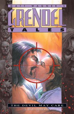 Grendel Tales: The Devil May Care