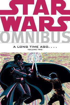 Star Wars Omnibus by Archie Goodwin