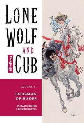 Lone Wolf and Cub, Vol. 11 by Kazuo Koike