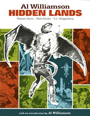 Al Williamson: Hidden Lands