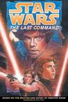 The Last Command (Star Wars: The Thrawn Trilogy Graphic Novels, #3)