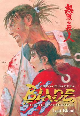 Blade of the Immortal Volume 14 by Hiroaki Samura