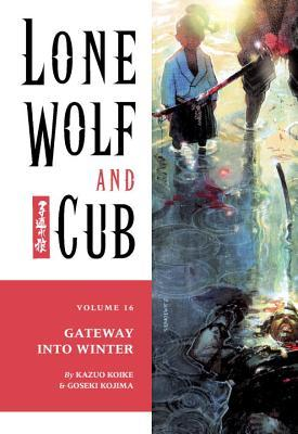 Lone Wolf and Cub, Vol. 16 by Kazuo Koike