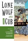 Lone Wolf and Cub, Vol. 2: The Gateless Barrier (Lone Wolf and Cub, #2)