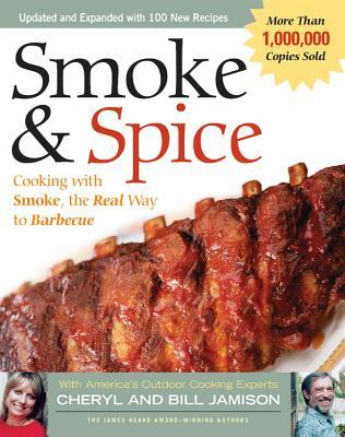 Smoke & Spice, Revised by Cheryl Alters Jamison