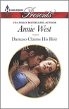 Damaso Claims His Heir by Annie West
