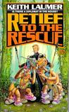 Retief to the Rescue (Retief, #11)