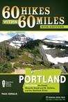 60 Hikes Within 60 Miles by Paul Gerald