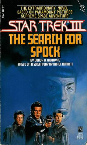 Star Trek III (Star Trek TOS: Movie Novelizations, #3)